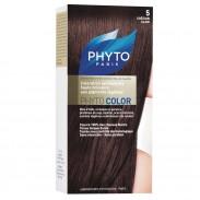 Phyto Phytocolor 5 Helles Braun Kit