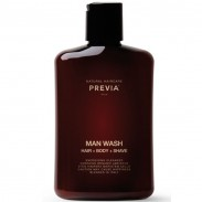 Previa Man Wash 250 ml