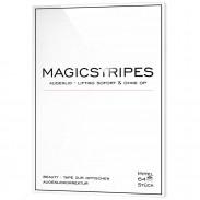 Magicstripes Augenlid Lifting mittel (64 Stripes/32 Paar)