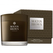 Molton Brown Tobacco Absolute Three Wick Candle