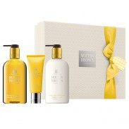 Molton Brown Comice Pear& Wild Honey Set