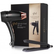ghd Ultimate Platinum & Flight Reiseset