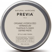 Previa Finish Verbascum Define Paste 100 ml