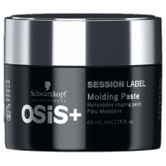 Schwarzkopf Osis+ Session Label Molding Paste 65 ml