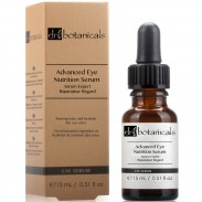 Dr. Botanicals Advanced Eye Nutrition Serum 15 ml
