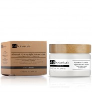 Dr. Botanicals Advanced 12-Hour Night Detox Cream 50 ml