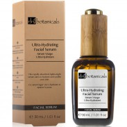 Dr. Botanicals Ultra-Hydrating Facial Serum 30 ml
