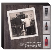 American Crew Father's Day Grooming Kit