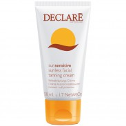 Declare Sunless Facial Tanning Cream 50ml