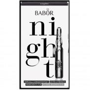 BABOR Ampoule Concentrates Night Promo Fluid 7x2 ml