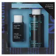 Korres Blue Sage / Lime / Firwood Vorteilset