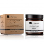 Dr. Botanicals Ultra-Repair Overnight Regeneration Treatment 50 ml