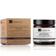 Dr. Botanicals Anti-Oxidising Daily Radiance Moisturiser 50 ml