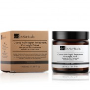 Dr. Botanicals Coco Noir Super Treatment Overnight Mask 50 ml