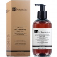 Dr. Botanicals Advanced Ultra-Rejuvenating Body Wash 200 ml