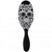 The Wet Brush Sugar Skull White Rose