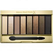 Max Factor Nude Palette Golden Nudes