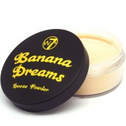 W7 Cosmetics Banana Dreams Loose Powder 20 g