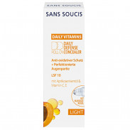 Sans Soucis Daily Defence Concealer Roll-On LSF 10 Light 8 ml