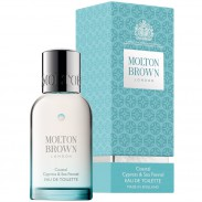 Molton Brown Coastal Cypress & Sea Fennel EDT 50 ml
