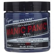 Manic Panic HVC Blue Steel 118 ml