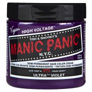 Manic Panic HVC Ultra Violet 118 ml