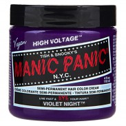 Manic Panic HVC Violet Night 118 ml