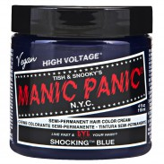 Manic Panic HVC Shocking Blue 118 ml