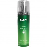 KLAPP Skin Natural Aloe Vera Gel 50ml
