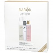BABOR CLEANSING Silicone Cleansing Brush Set
