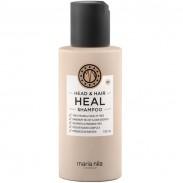 Maria Nila Head & Hair Heal Shampoo 100 ml