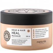 Maria Nila Head & Hair Heal Masque 250 ml