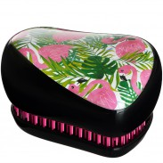 Tangle Teezer COMPACT Skinny Dip (Palm Print)
