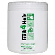 LOVE FOR HAIR Professional Fruit4Hair Conditioner Fresh Melon & Mint 1000 ml