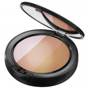 Sans Soucis Natural Color 2 in 1 Eyeshadow & Highlighter Powder Sheer Lace