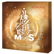 Biodroga Golden Caviar Adventskalender