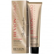 Revlon Revlonissimo Colorsmetique Super Blondes 1002 Platin 60 ml