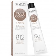 Revlon Nutri Color Cream 812 Pearly Beige 100 ml