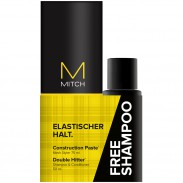 Paul Mitchell Mitch free Shampoo - Construction Paste