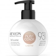 Revlon Nutri Color Cream 931 Light Beige 270 ml