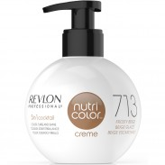 Revlon Nutri Color Cream 713 Frosty Beige 270 ml