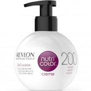 Revlon Nutri Color Cream 200 Violet 270 ml