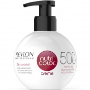 Revlon Nutri Color Cream 500 Purple Red 270 ml