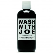 Wash with Joe Coffe mint Bodywash 473ml