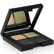 STAGECOLOR Satin Feeling Eyeshadow Quartet Green Forest