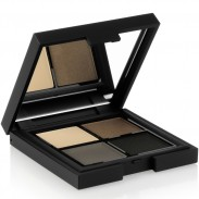 STAGECOLOR Satin Feeling Eyeshadow Quartet Shade of Nude