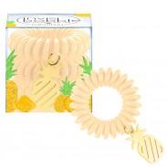 Invisibobble Original Tutti Frutti Collection Pineappeal 3er-Set