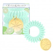 Invisibobble Original Tutti Frutti Collection Lime Time 3er-Set