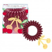 Invisibobble Original Tutti Frutti Collection Cherry Cherie 3er-Set