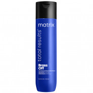 Matrix Total Results Brass Off Shampoo 300 ml